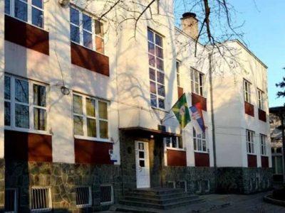 Tehnicka skola Knjazevac
